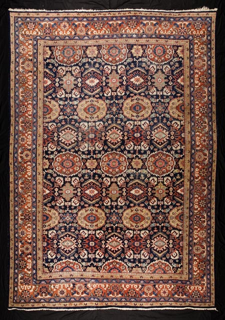Older And Antique Rugs Pride Of Persia